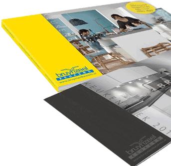 Bruynzeel keukenboek